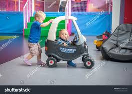 kid play car baby kid toddler playing driving toy stock photo 537087451