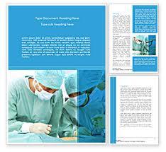 Praktikum Vorlage Word Chirurgie Praktikum Word Vorlage 08427 Poweredtemplate