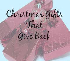 6 christmas gifts that give back u2013 tori story