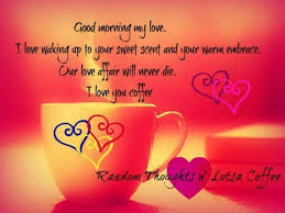 morning messages and sweet one to steel of receiver