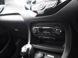 ford ka test drive the travelling salesman