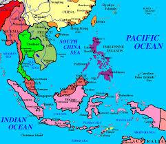 East Asia Map Southeast Asia Map Quiz Lapiccolaitalia Info