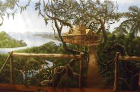 tree house murals wall murals you ll love the webb page wall murals