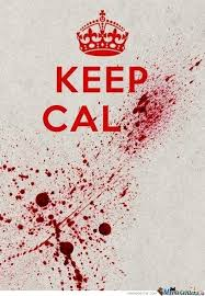 Stay Calm Meme - keep calm in the apocalypse by ever claw meme center