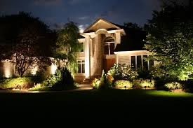 Dauer Landscape Lighting by Solar Landscape Lighting Ideas Garden Art Outdoor Decor