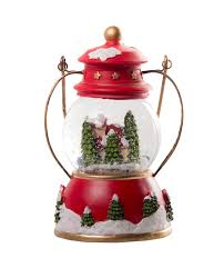 red lantern waterball 17cm wholesale christmas decoration