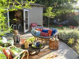 garten terrasse ideen 20 ideen für gemütliche gartenterrasse im bohemian style