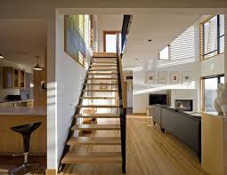 S Interior Staircase Could Add To Sunroom Leading Up To - Modern and vintage interior design