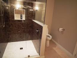 Basement Bathroom Before And After Angel Advice Interior Design - Basement bathroom design
