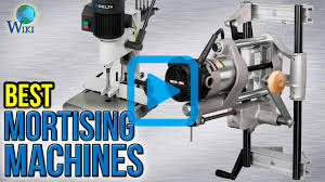 Bench Mortise Machine Top 7 Mortising Machines Of 2017 Review