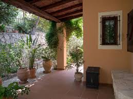 Traditional Style House by Villa Eleni Traditional Style House With Modern Amenities And