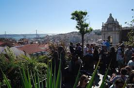 Top 10 Bars In Lisbon The Top 10 Best Bars In Bairro Alto Os 10 Melhores Bares No