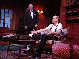 the dining room by a r gurney black tie hampton theatre company