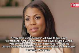 Miss Cleo Meme - omarosa to leave white house tigerdroppings com