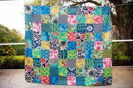 Amy Butler Home Decor Fabric Lark Quilt Olivia Jane Handcrafted U2013 Blog