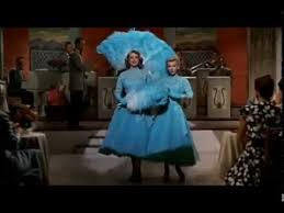 sisters song white christmas rosemary clooney vera ellen and