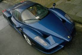 blue enzo enzo news4cars