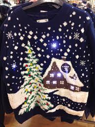 fashion lift tasteful christmas jumpers