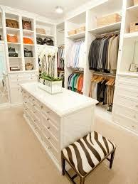 Master Bedroom Closets Houzz - Master bedroom closet design