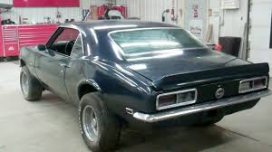 1968 camaro project car for sale 1968 chevrolet camaro project car 12437 vin ss trim cheap for