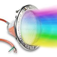 zodiac led pool lights pureline purecolors led bulb pentair amerlite pool light fixture