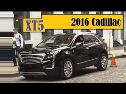 2015 cadillac srx release date 2016 cadillac xt5 this srx successor spotted completely
