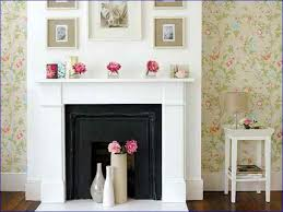 shabby chic fireplace mantel decor home design ideas