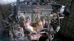nissan almera engine cc qg18de engine nissan almera 2000 1 8l 180eur eis00129868 used