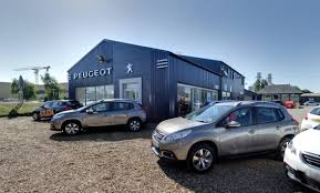 peugeot used car locator contact peugeot in st neots marshall peugeot