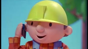 Bob The Builder Memes - trump calls bob the builder about the wall youtube