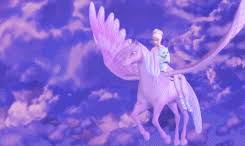 barbie magic pegasus larawan barbie magic