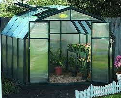 Backyard Greenhouse Designs by 97 Best Greenhouse Plans Images On Pinterest Gardening