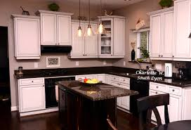 Kitchen Cabinet Refacing Michigan The Cabinet Finishers Professional Kitchen Cabinet Refinishing