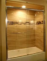 sliding shower door atlantis glassatlantis glass