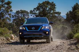 nissan pathfinder near me 2017 nissan pathfinder seven things to know auto news us