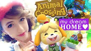 let u0027s play animal crossing happy home designer designing my