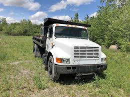 dump trucks for sale with the best deals in town