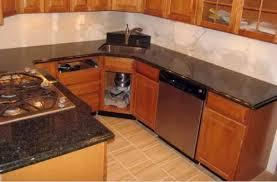 corner kitchen sinks corner kitchen sink designs ideas and decors design of unusual