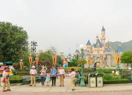 hong kong disneyland insider u0027s guide hong kong with kids