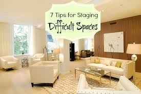 seven home staging tips for tough spaces nyc loft staging