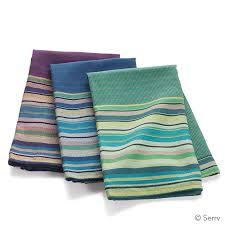 linens garden dish towels
