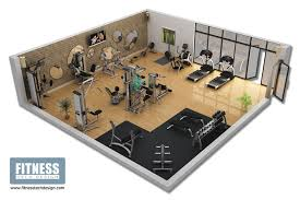 Fitness Gym Design Ideas Home Gym Design Ideas Interior Design Ideas Home Gym Layout