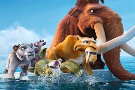 ice age continental drift 2012 covering media