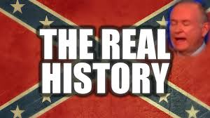 Confederate Battle Flag Meaning Disturbing Racism Behind The Confederate Flag Bill O U0027reilly