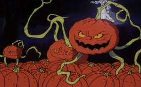image pumpkin monsters witch u0027s ghost png scoobypedia