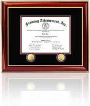 ohio state diploma frame state bar certificate frames and attorney lawyer