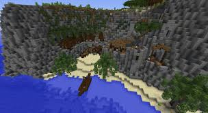 Hunger Games Minecraft Map Pirate Survival Hunger Games Map By Barinthus Maps Mapping