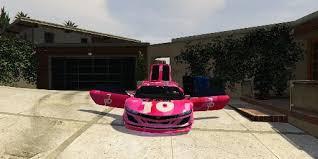 jake paul car team 10 jake paul livery for dinka jester gta5 mods com