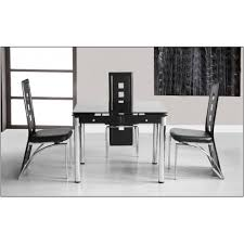 M S Dining Tables Jet Extendable Small Dining Table Only From Ms Furnishings Uk