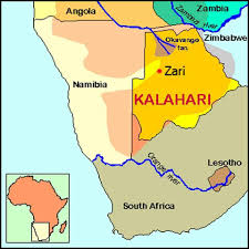 Kalahari Desert Map Revealed How You Can Get Desire Luzinda And Zari In Bed For A